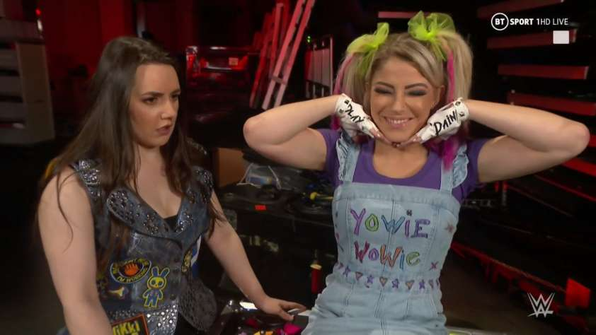 WWE Miz And Mrs S01E04 Full Episode - video dailymotion